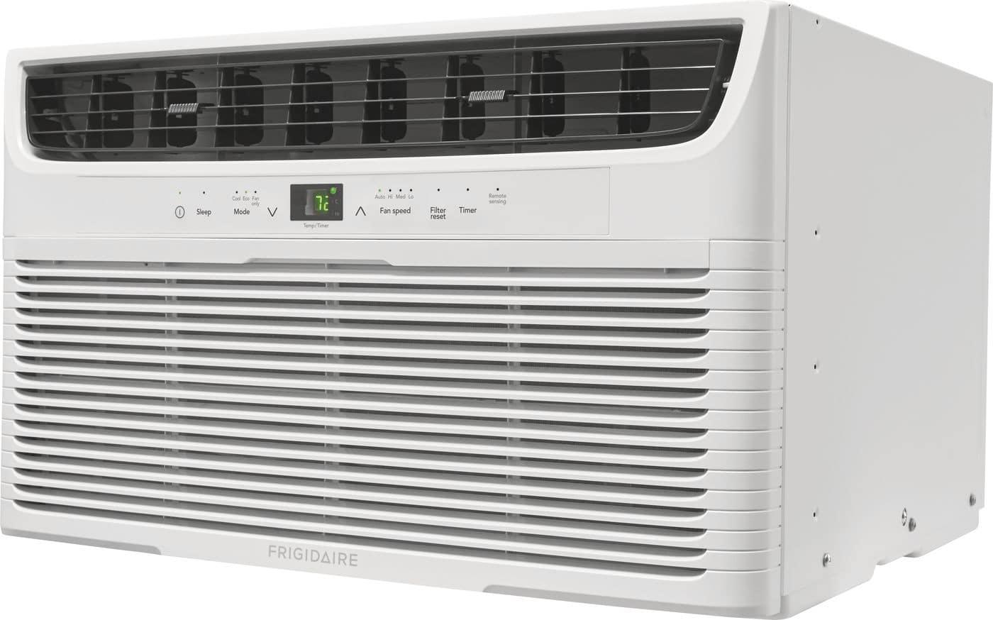 Model: FFTA1422U2 | Frigidaire 14,000 BTU Built-In Room Air Conditioner- 230V/60Hz