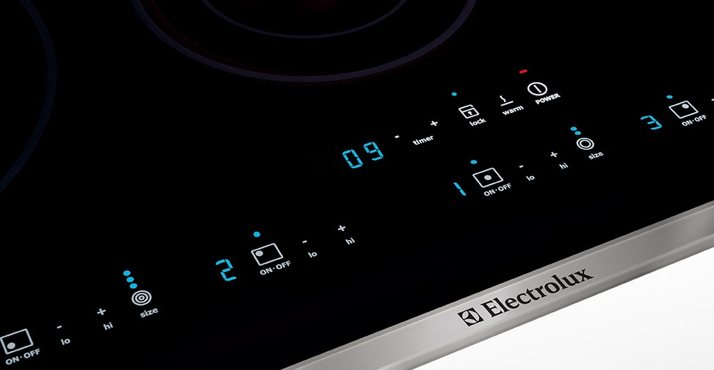 "Model: EW30IC60LS | Electrolux 30"" Induction Cooktop"