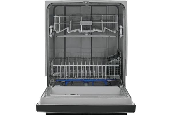"Model: FFCD2413UW | Frigidaire 24"" Built-In Dishwasher"