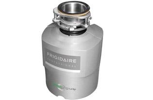 Model: FFDI331DMS | Frigidaire 1/3 HP Waste Disposer