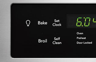 "Model: FFEW2426US | Frigidaire 24"" Single Electric Wall Oven"
