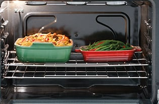 "Model: FFEW3026TS | Frigidaire 30"" Single Electric Wall Oven"