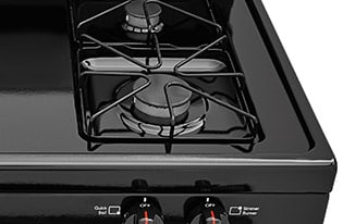 """Model: FFGF3054TD   Frigidaire 30"""" Gas Range"""