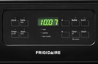 """Model: FFGF3054TS   Frigidaire 30"""" Gas Range"""