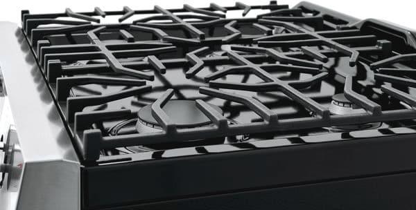 "Model: FFGH3051VS | Frigidaire 30"" Front Control Gas Range"