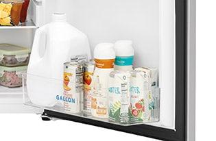 Model: FFPE4533UM   Frigidaire 4.5 Cu. Ft. Compact Refrigerator
