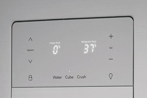 Model: FGHB2868TD | 26.8 Cu. Ft. French Door Refrigerator