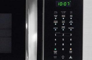 Model: FGMV176NTD | 1.7 Cu. Ft. Over-The-Range Microwave