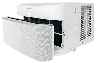 Model: FGRC1044T1 | 10,000 BTU Cool Connect™ Smart Room Air Conditioner with Wifi Control