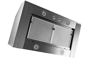 "Model: FHWC3050RS | Frigidaire 30"" Under Cabinet Range Hood"