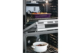 "Model: FPET3077RF | Frigidaire 30"" Double Electric Wall Oven"