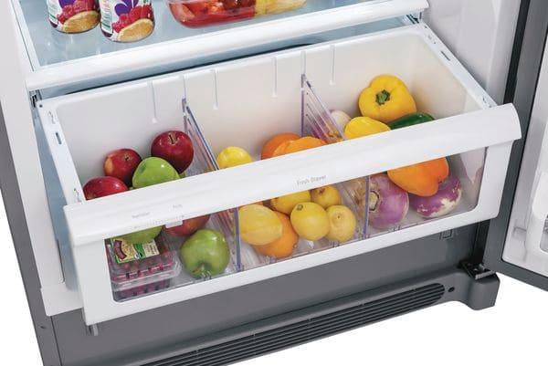 Model: FPRU19F8RF | 19 Cu. Ft. Single-Door Refrigerator
