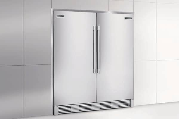 Model: FPRU19F8RF | Frigidaire 19 Cu. Ft. Single-Door Refrigerator