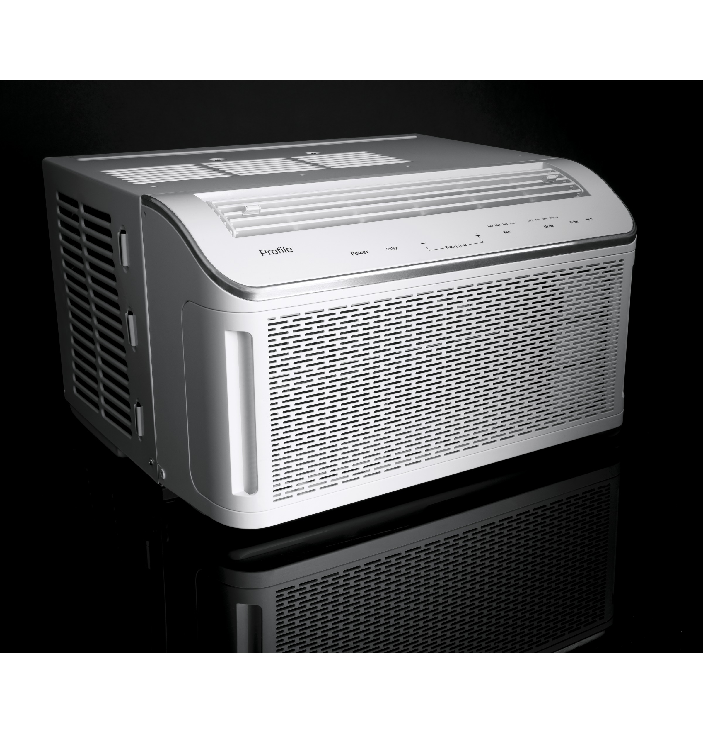 Model: PHC06LY | GE Profile GE Profile™ Series ENERGY STAR® 115 Volt Room Air Conditioner