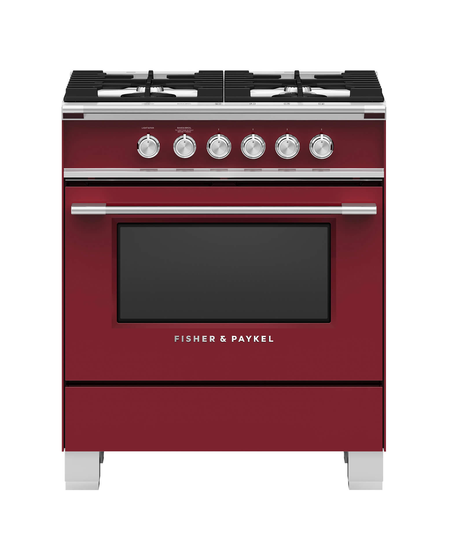 Model: OR30SCG4R1 | Gas Range, 30""