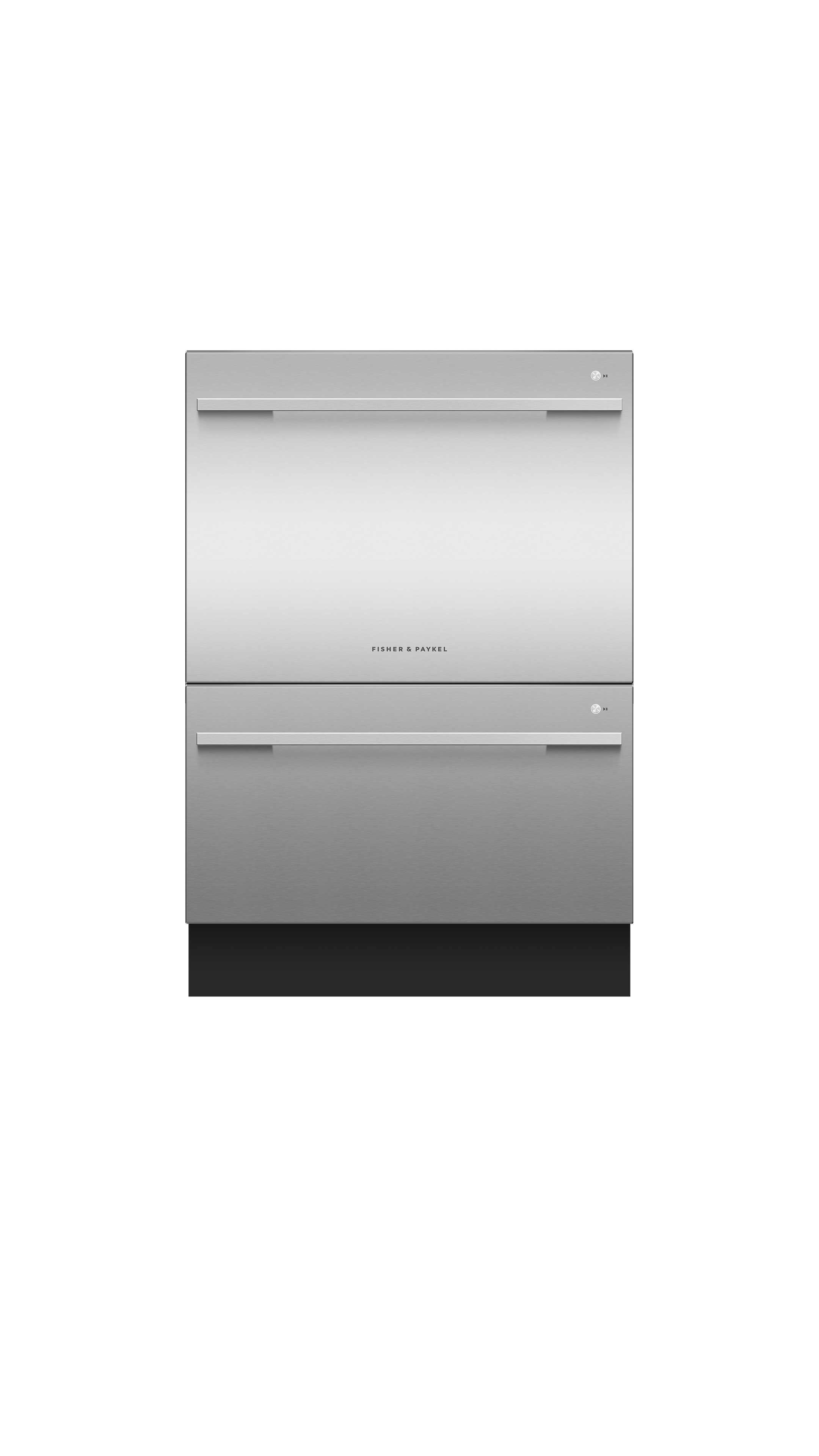 Model: DD24DDFTX9_N | Double DishDrawer™, 14 Place Settings, Sanitize (Tall)