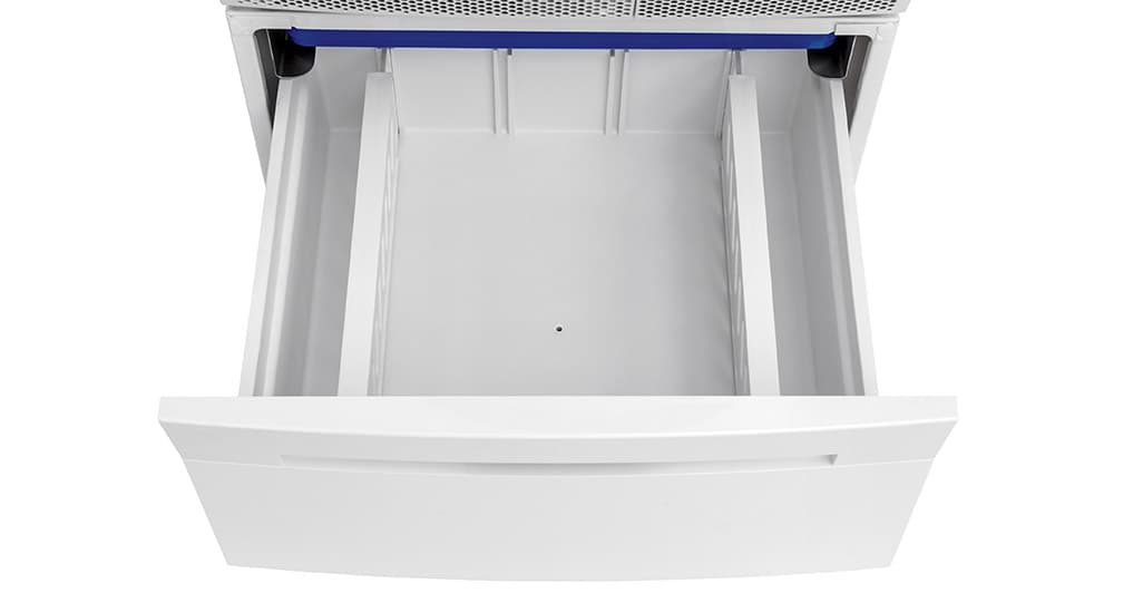 Model: EPWD15T | Electrolux Luxury-Glide® Pedestal featuring Touch-2-Open™ Drawer