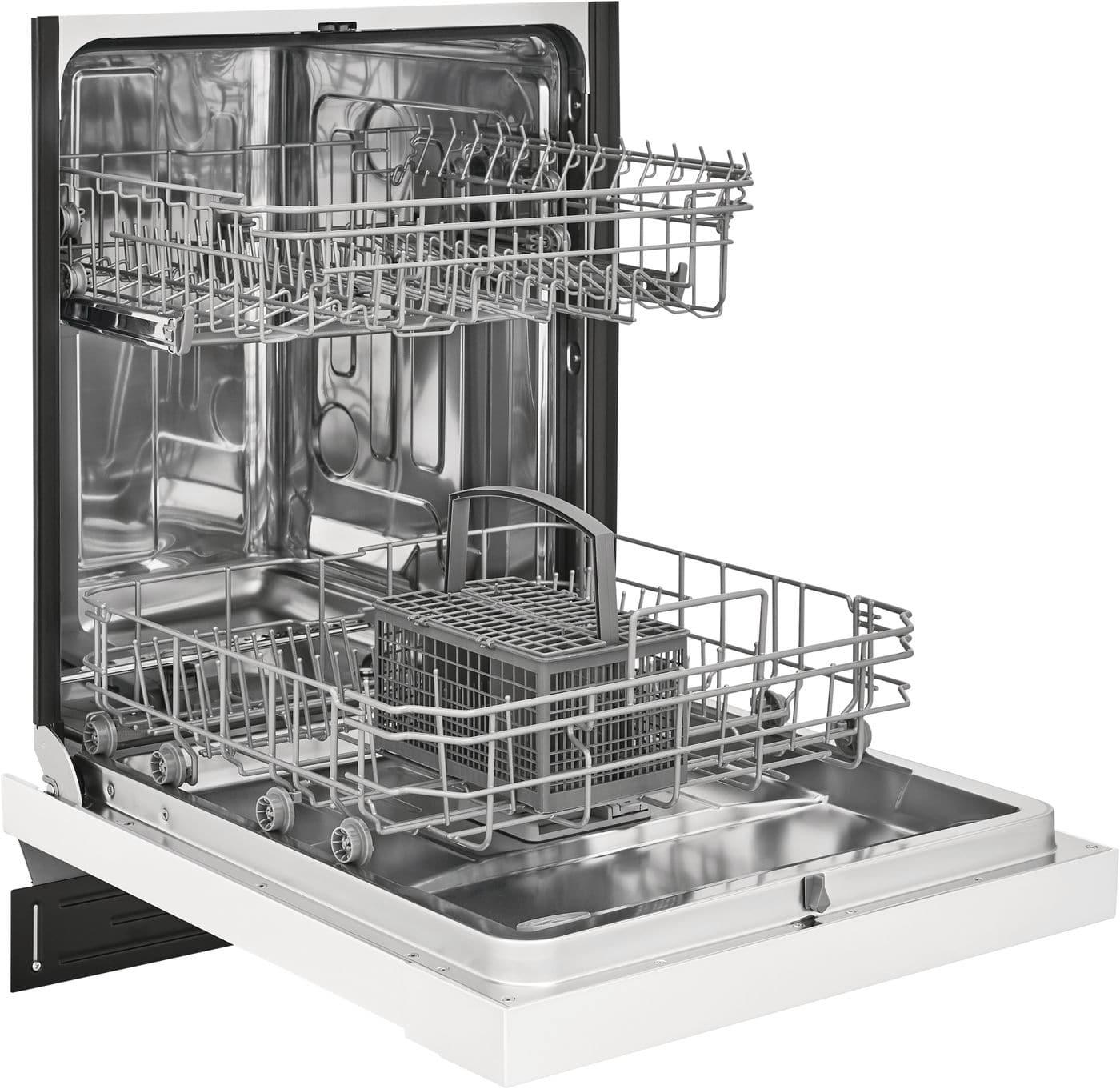 "Model: FFBD2420UW   Frigidaire 24"" Built-In Dishwasher"