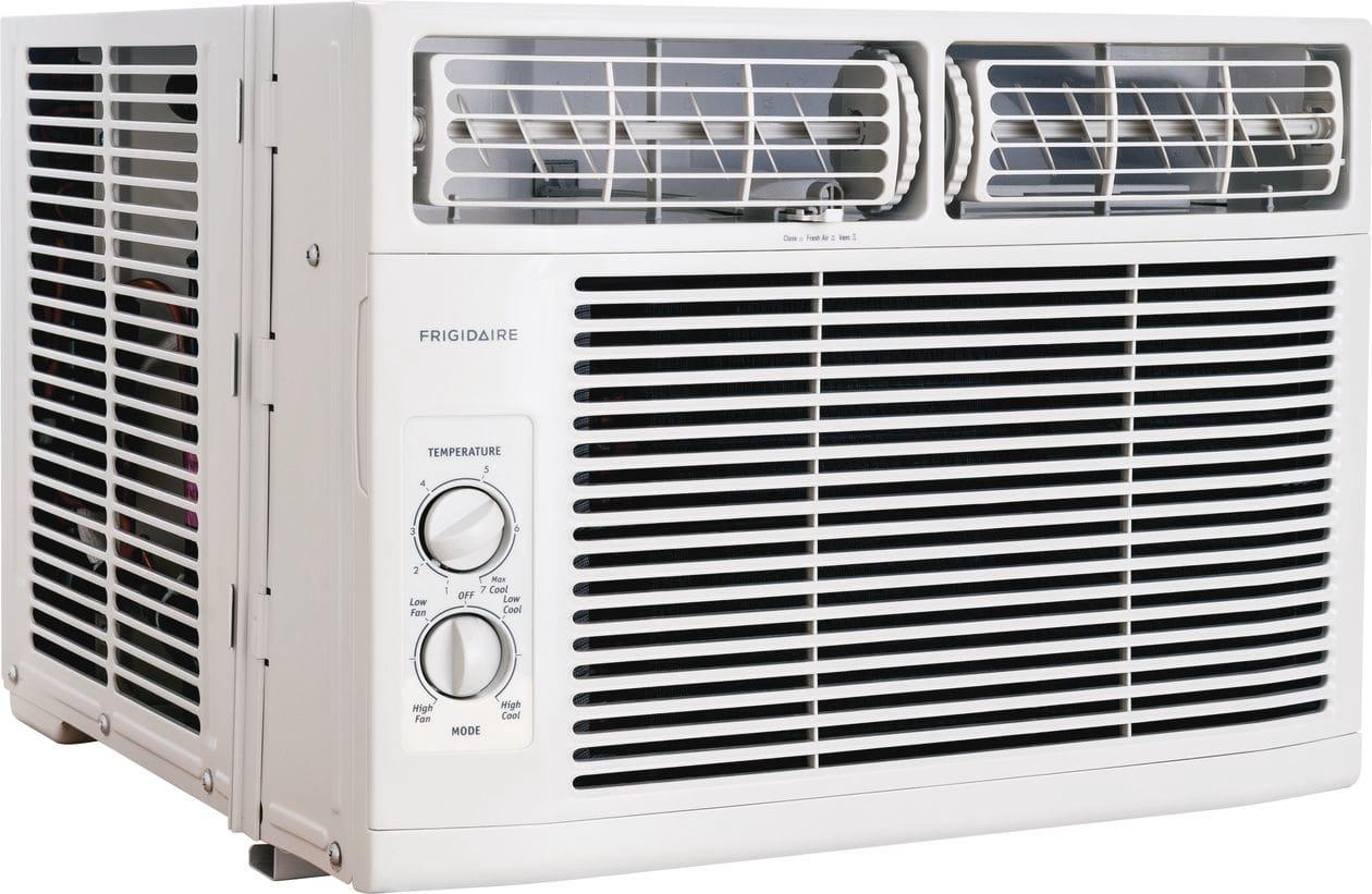 Model: FFRA1011R1 | Frigidaire 10,000 BTU Window-Mounted Room Air Conditioner