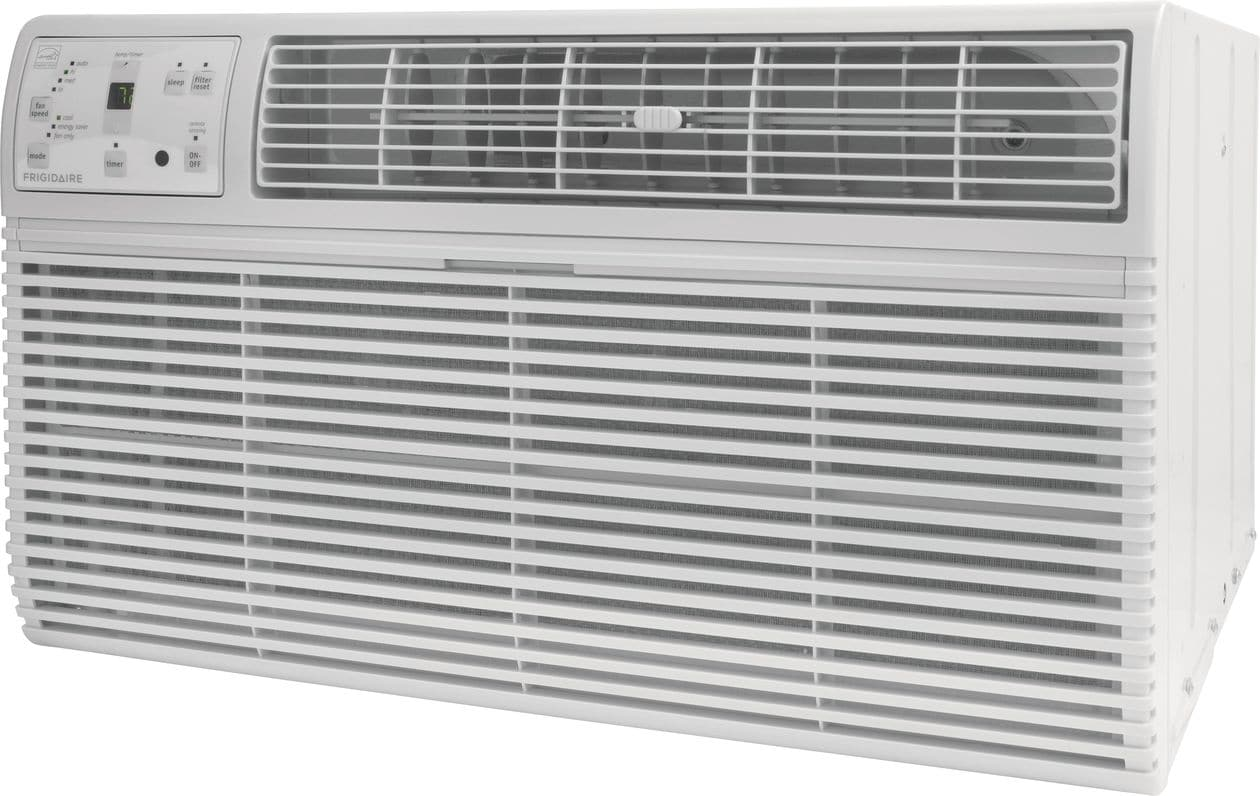 Model: FFTA0833S1 | Frigidaire 8,000 BTU Built-In Room Air Conditioner