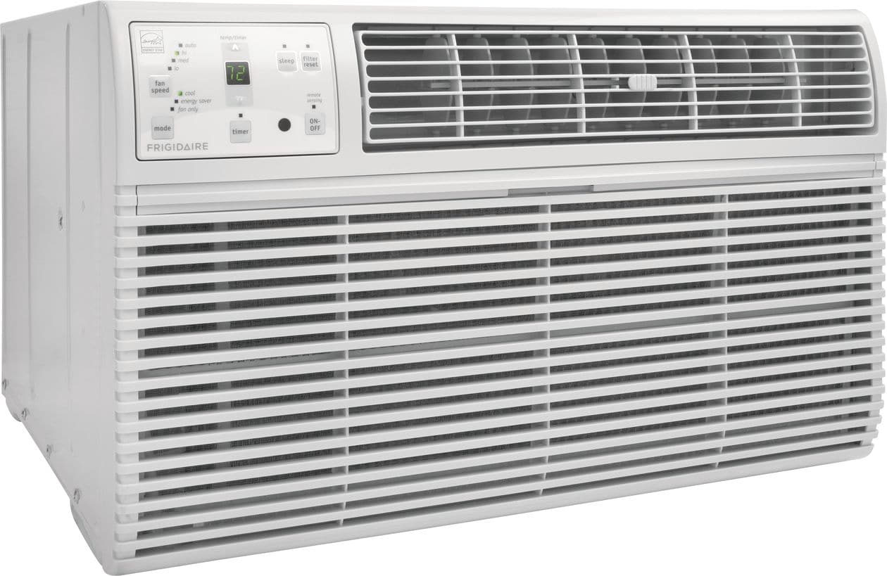 Model: FFTA1233S1 | Frigidaire 12,000 BTU Built-In Room Air Conditioner