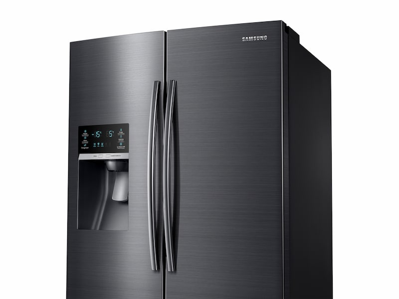 Model: RF28HFEDBSG | 28 cu. ft. French Door Refrigerator with CoolSelect Pantry™
