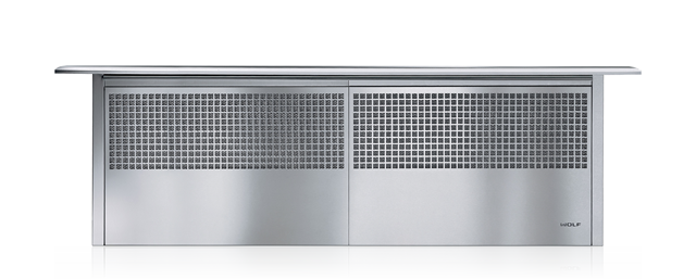 "Model: DD45 | Wolf 45"" Downdraft Ventilation"