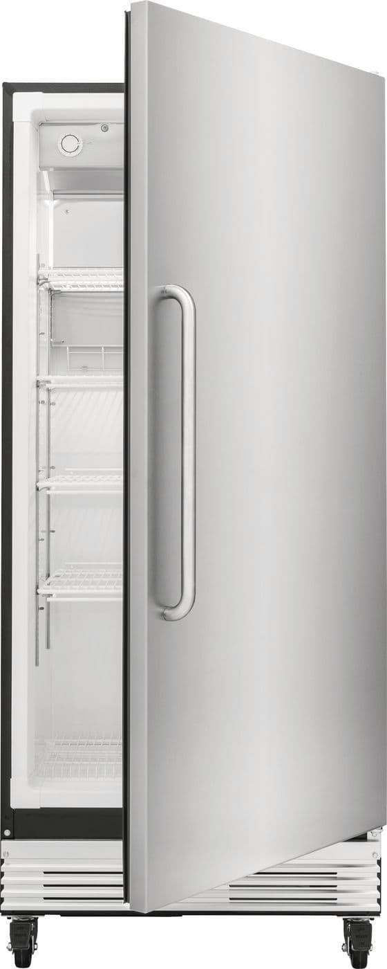 Model: FCRS181RQB | Frigidaire 17.9 Cu. Ft., Food Service Grade, Refrigerator