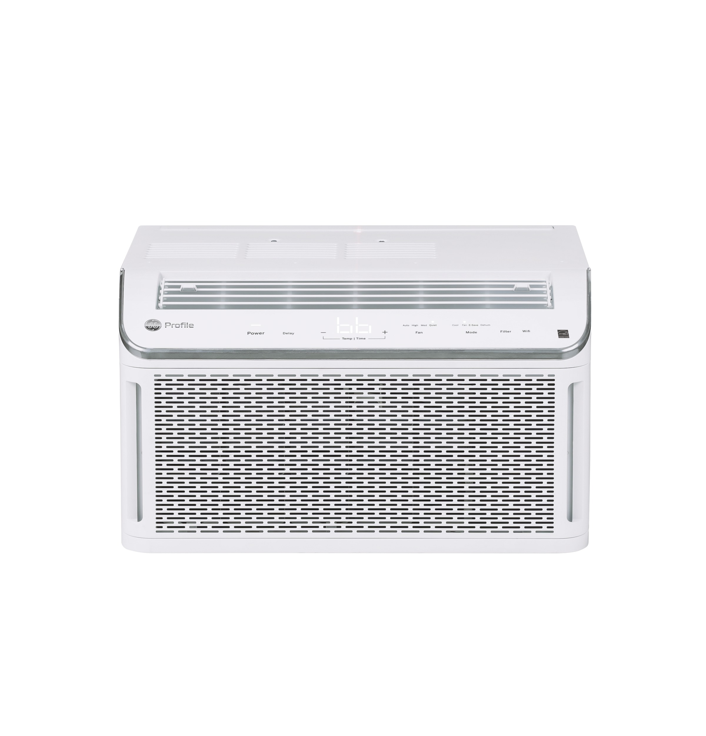 GE Profile GE® ENERGY STAR® 8,100 BTU Smart Ultra Quiet Window Air Conditioner for Medium Rooms up to 350 sq. ft.