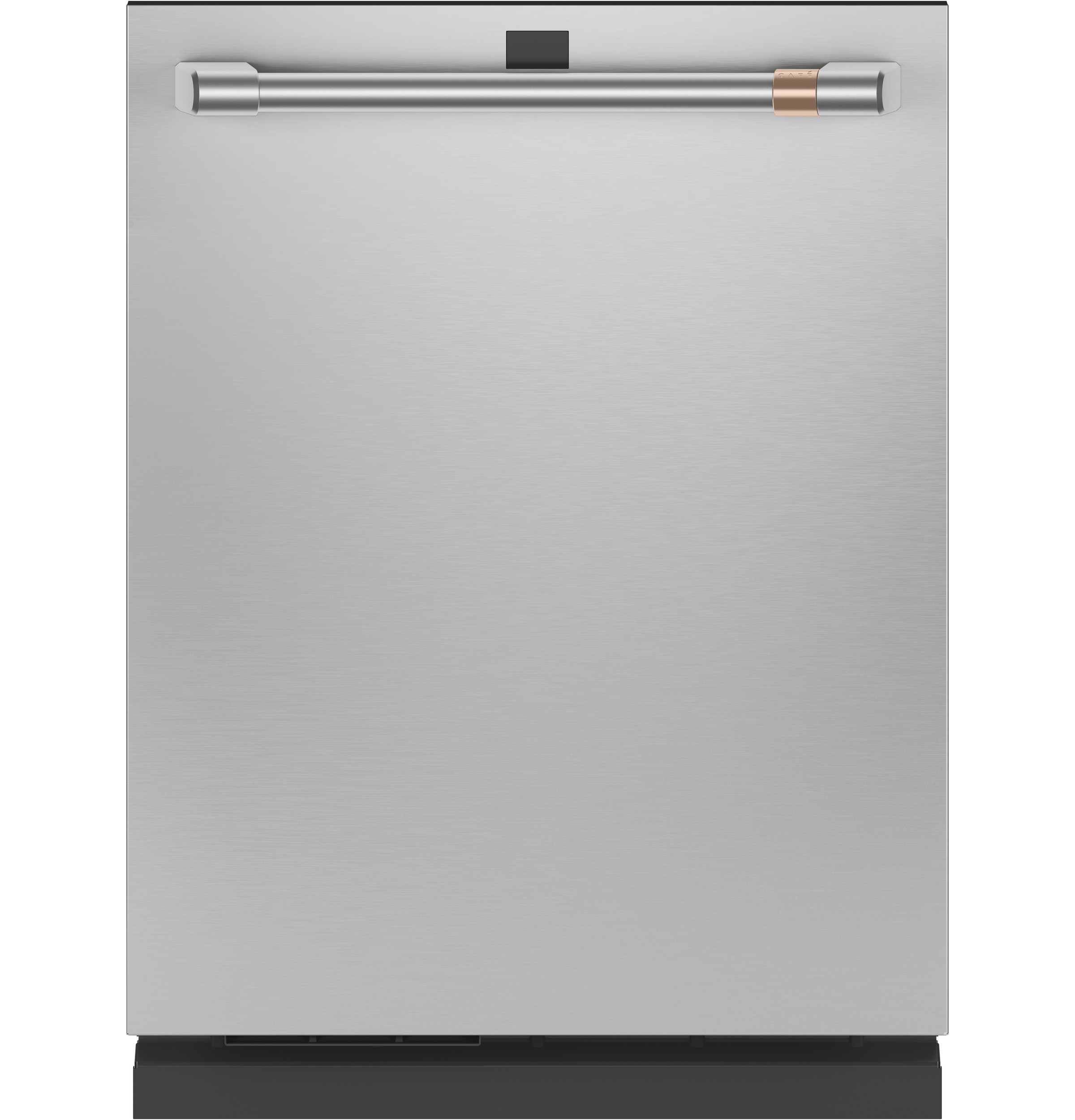 Cafe Café™ Smart Stainless Steel Interior Dishwasher with Sanitize and Ultra Wash & Dual Convection Ultra Dry