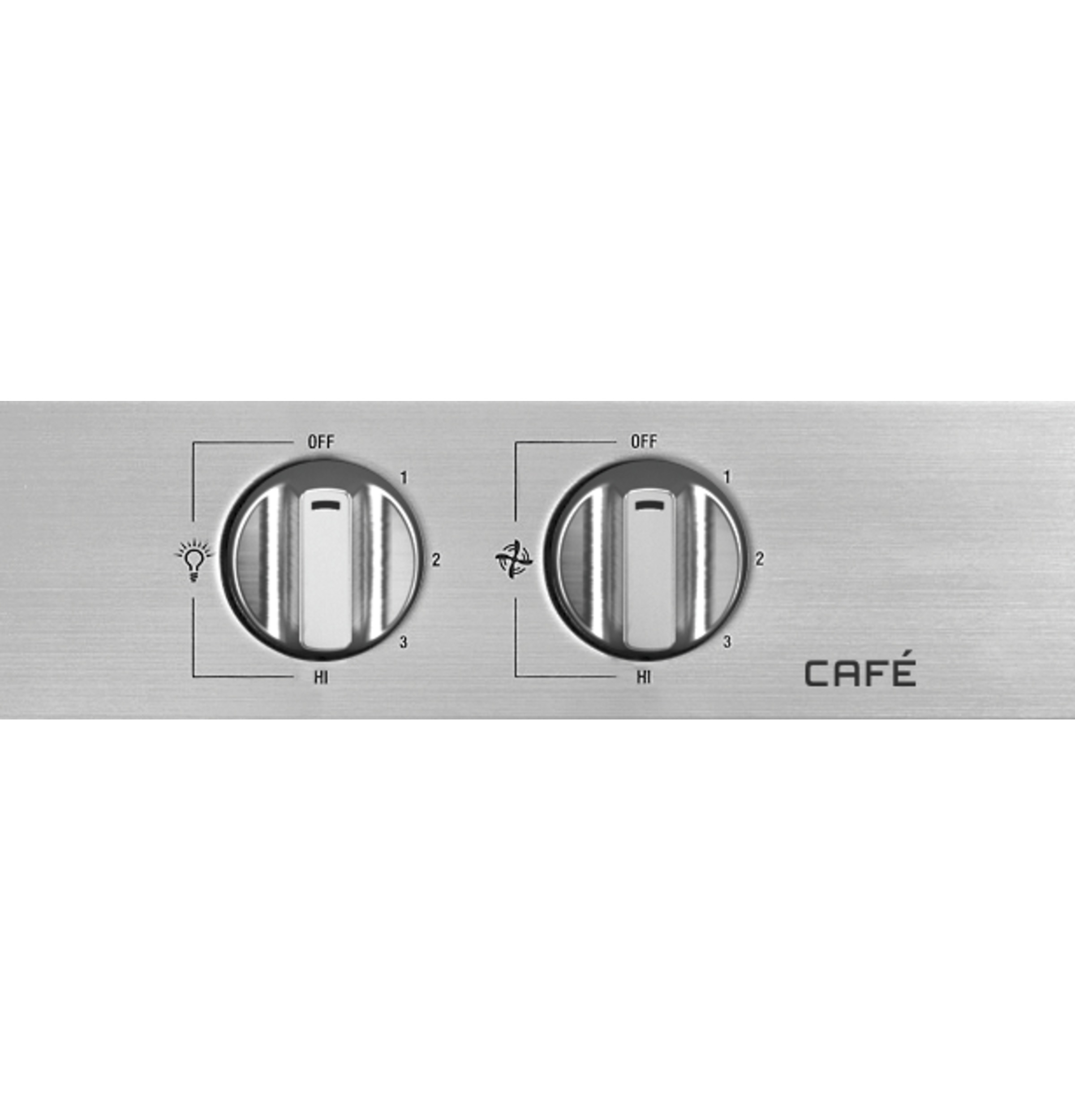 "Cafe Café™ 48"" Stainless Steel Professional Hood"