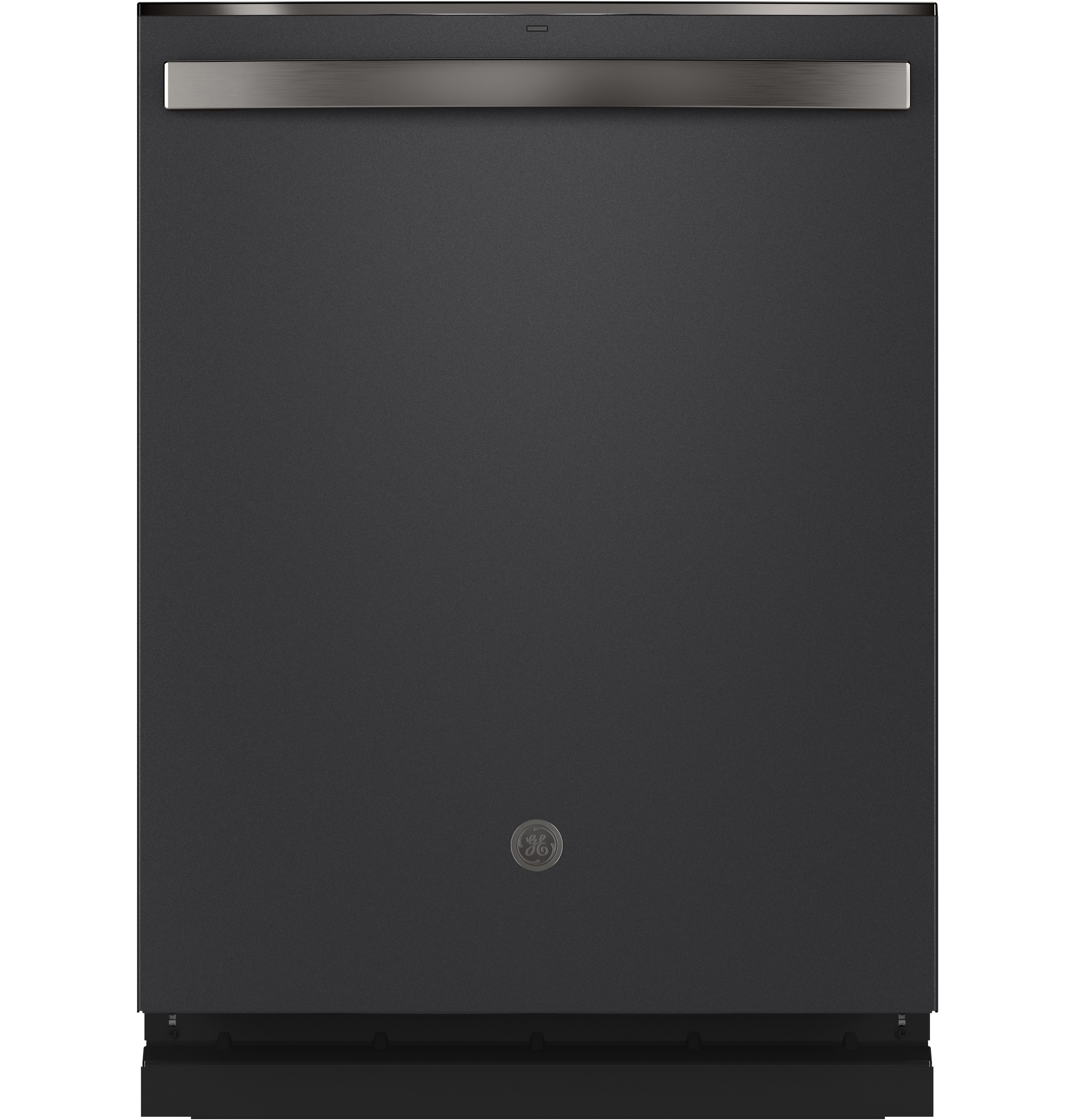 GE GE® Top Control with Stainless Steel Interior Dishwasher with Sanitize Cycle & Dry Boost with Fan Assist