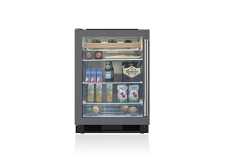 "Sub-Zero Legacy Model - 24"" Undercounter Beverage Center - Panel Ready"