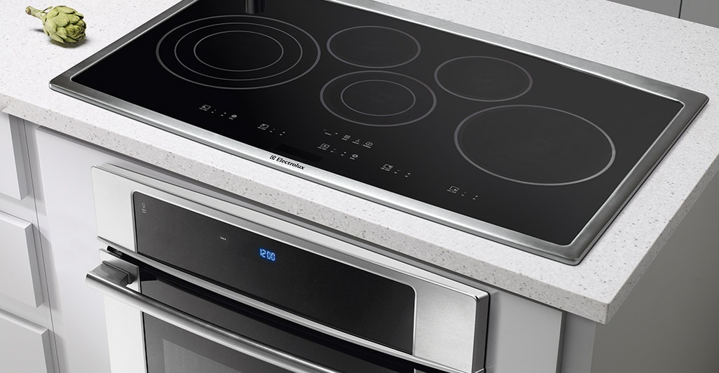 "Model: EW30GC60PS | Electrolux 30"" Gas Cooktop"