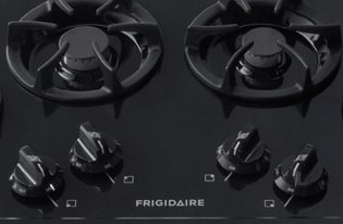 "Model: FFGC3626SS | Frigidaire 36"" Gas Cooktop"