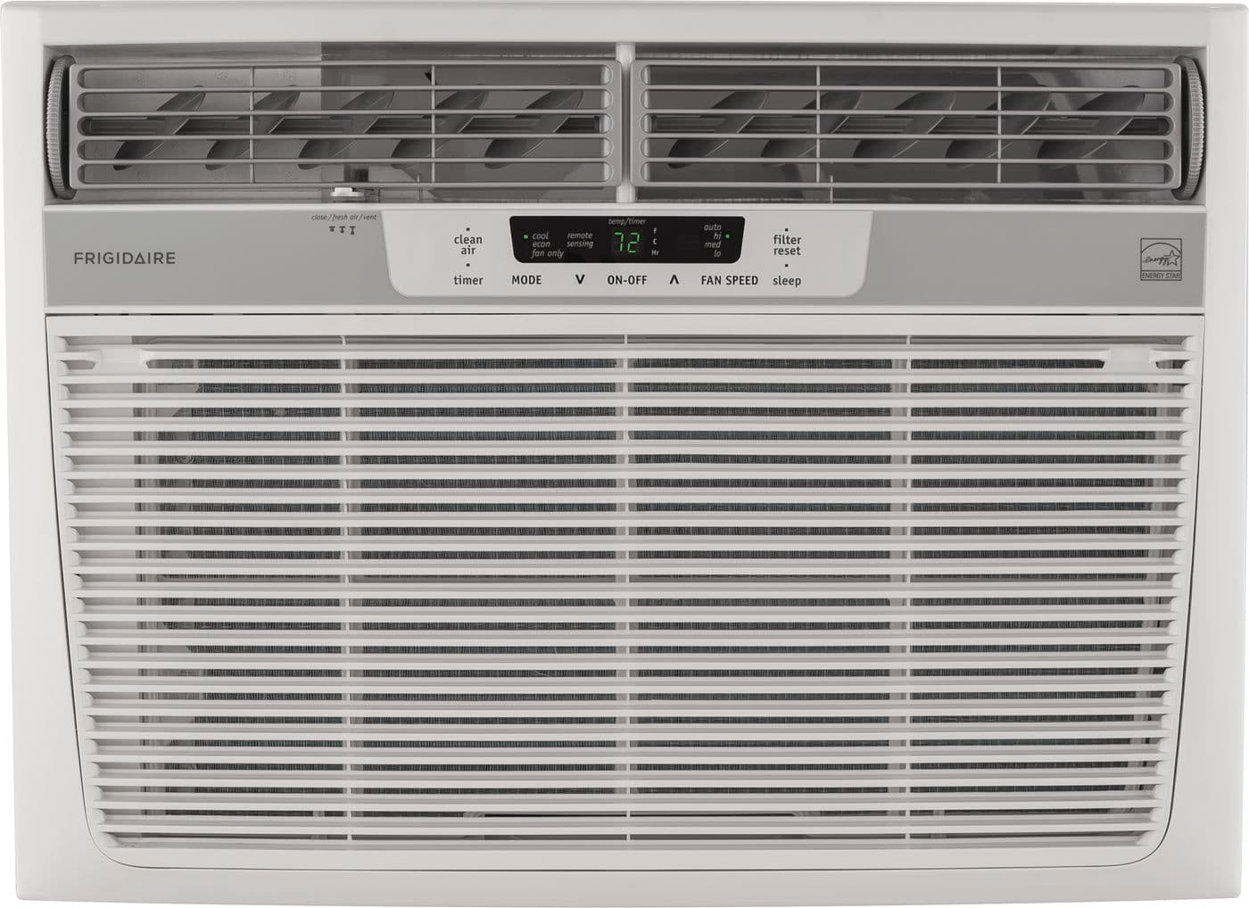 Model: FFRE1833Q2 | Frigidaire 18,500 BTU Window-Mounted Room Air Conditioner