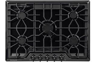 "Model: FGGC3645QS | Frigidaire 36"" Gas Cooktop"
