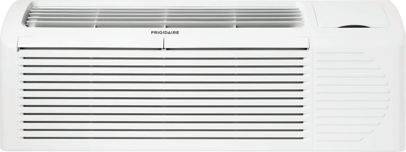 Model: FRP12PTT3A   Frigidaire PTAC unit with Heat Pump, 12,000btu 265volt with Seacoast Protection