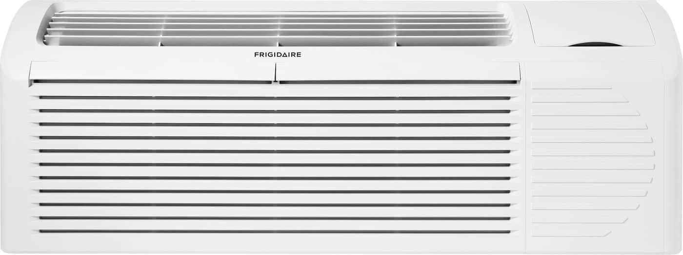 Model: FRP15E2Y2R | Frigidaire PTAC unit with Electric Heat, 15,000btu 208/230volt without  Seacoast Protection