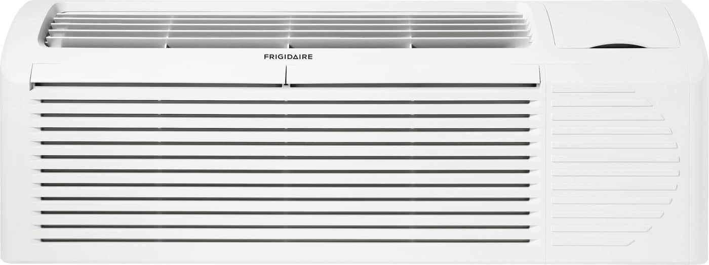 Model: FRP90ETT2R | Frigidaire PTAC unit with Electric Heat 9,000 BTU 208/230V without Seacoast Protection