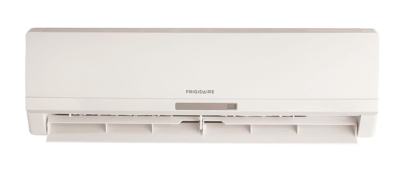 Model: FRS18PYS2 | Frigidaire Ductless Split Air Conditioner with Heat Pump 18,000 BTU 208/230V