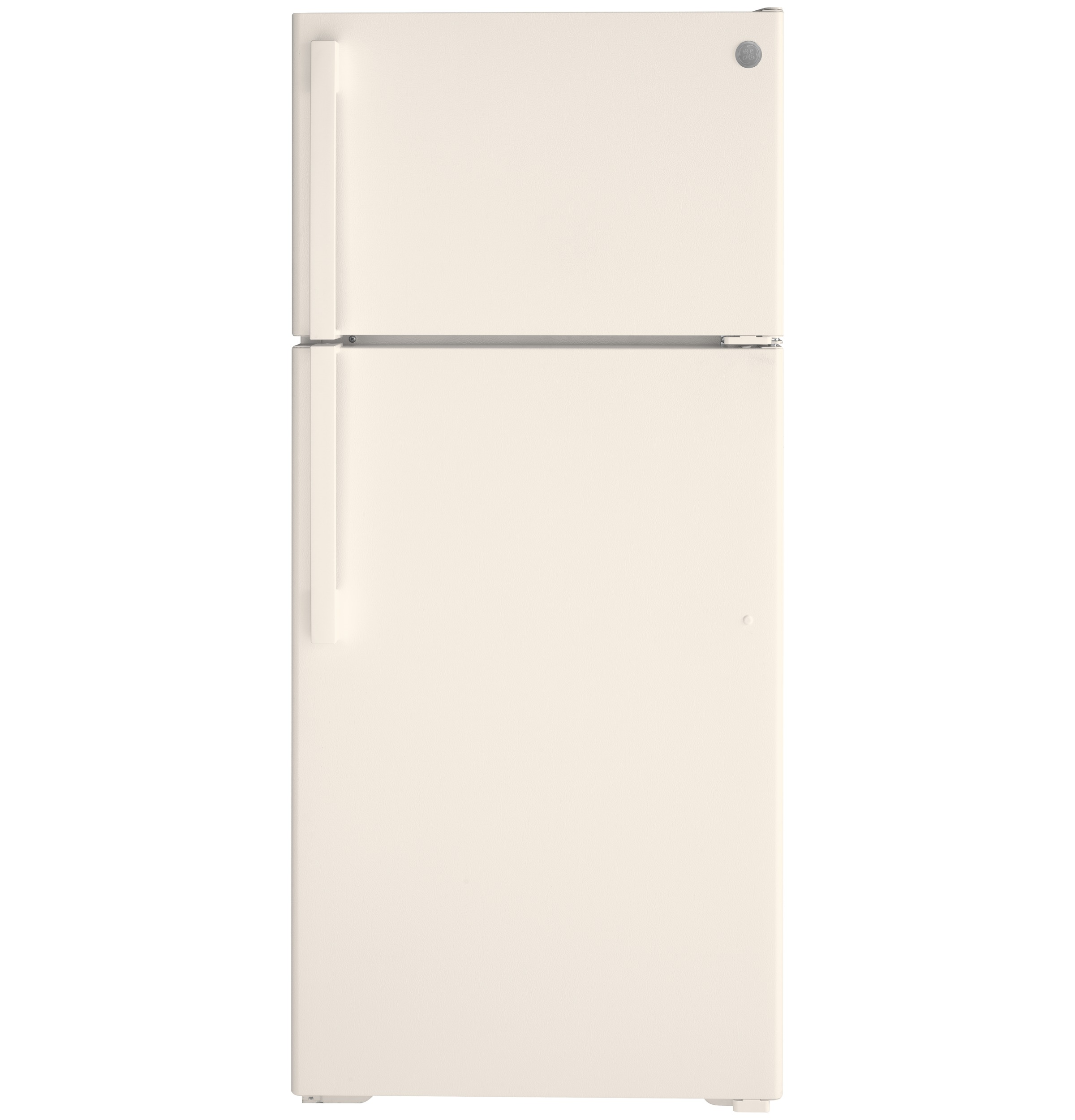 GE GE® ENERGY STAR® 16.6 Cu. Ft. Top-Freezer Refrigerator