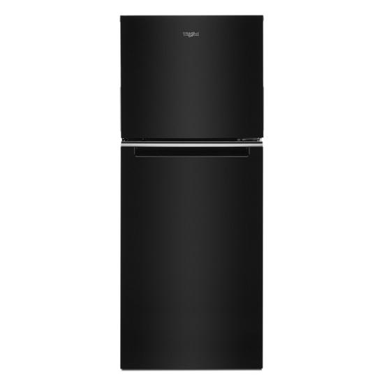 Whirlpool 24-inch Wide Top-Freezer Refrigerator - 11.6 cu. ft.