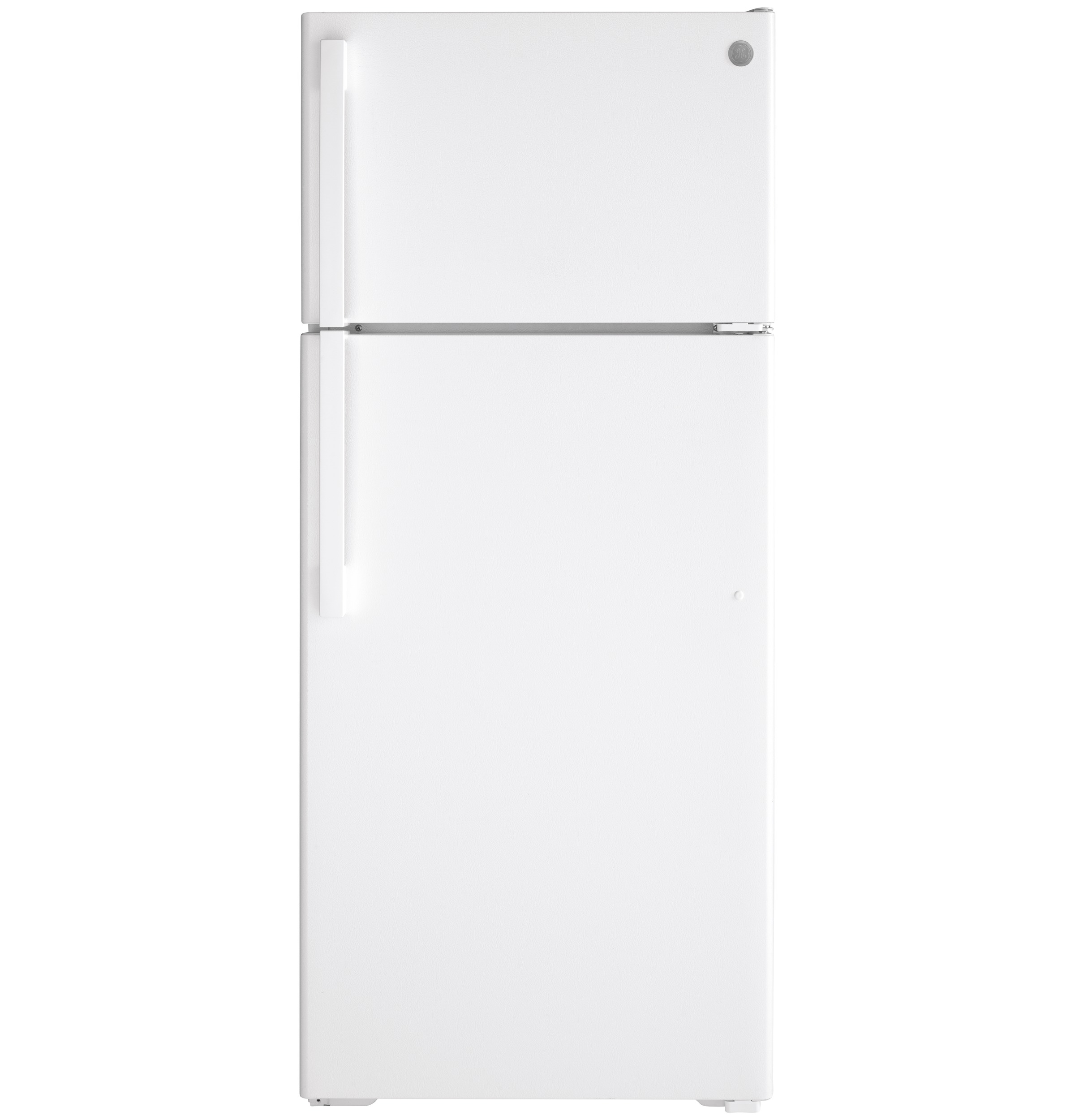 GE GE® ENERGY STAR® 17.5 Cu. Ft. Top-Freezer Refrigerator