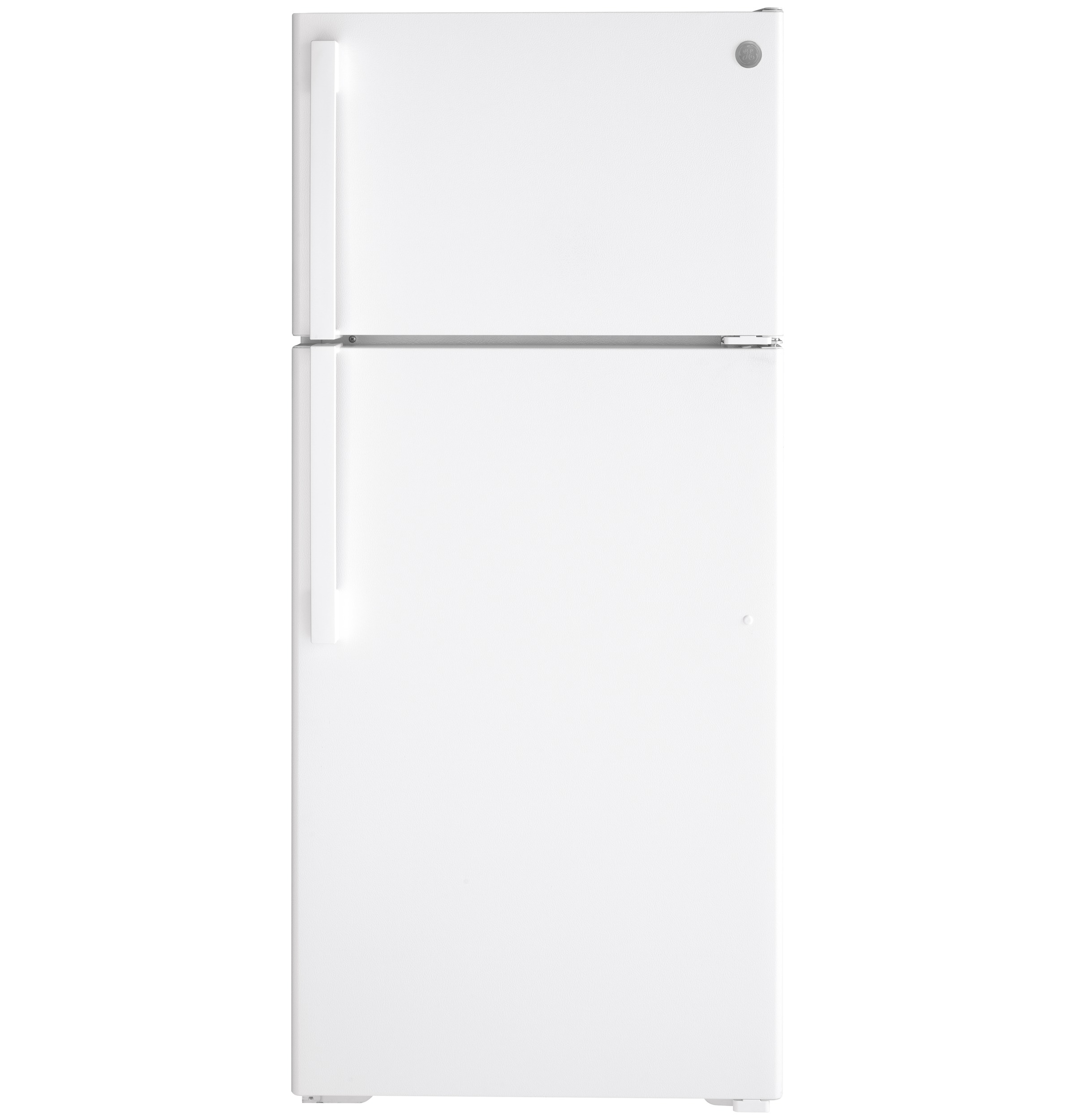 GE GE® 16.6 Cu. Ft. Top-Freezer Refrigerator