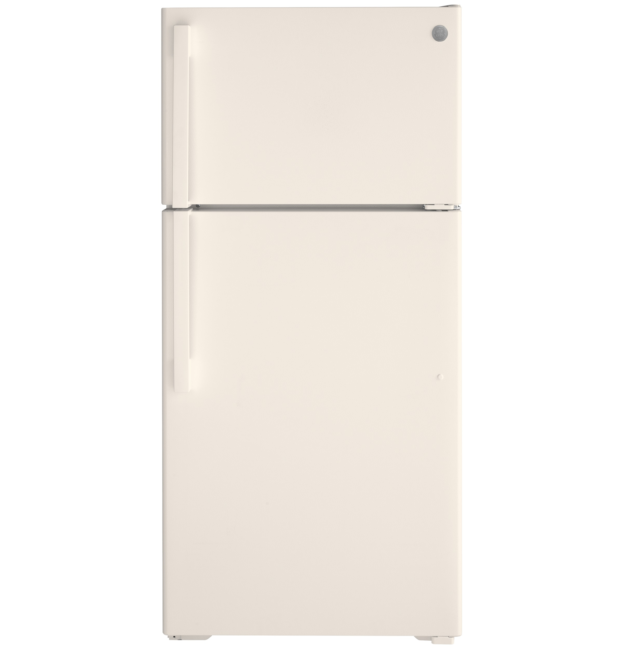 GE GE® ENERGY STAR® 15.6 Cu. Ft. Top-Freezer Refrigerator