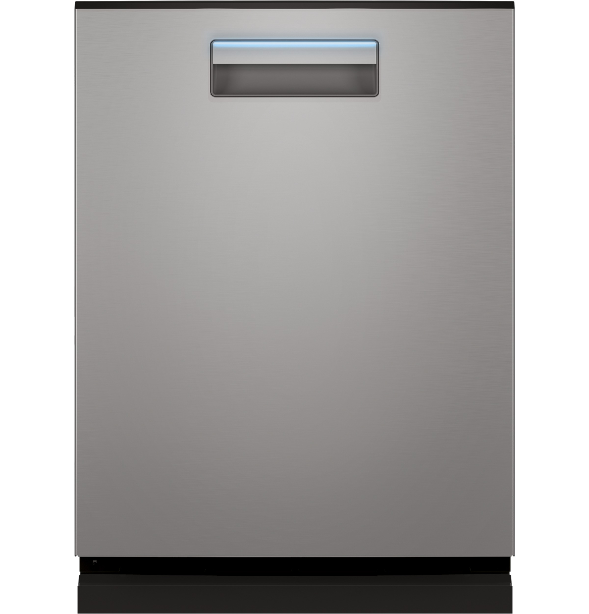 Haier Haier Smart Top Control with Stainless Steel Interior Dishwasher with Sanitize Cycle