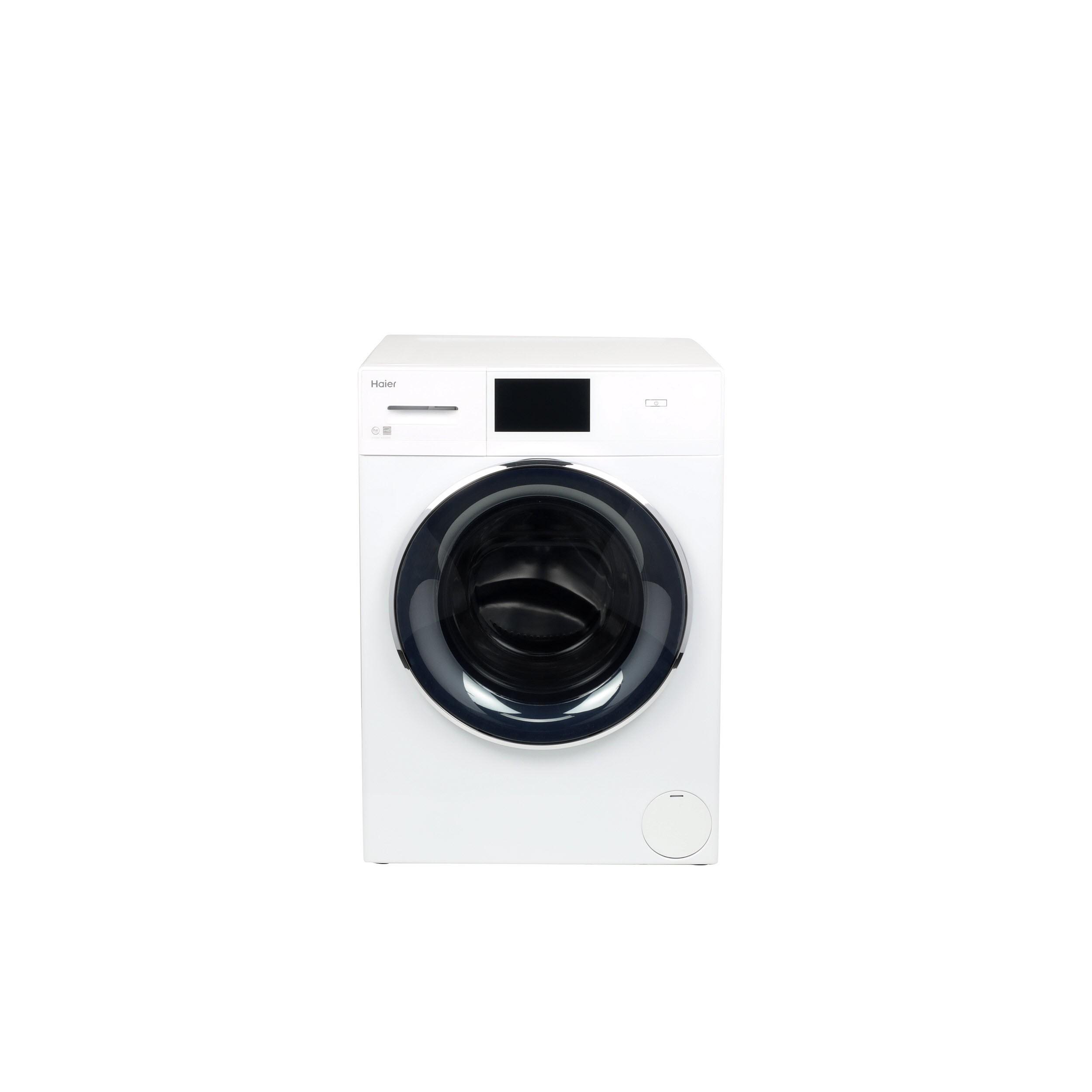 Haier 2.4 Cu. Ft. Frontload Washer