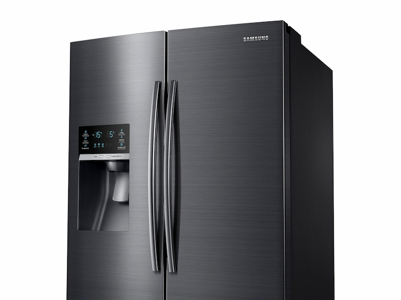 Model: RF28HFEDBSG | Samsung 28 cu. ft. French Door Refrigerator with CoolSelect Pantry™