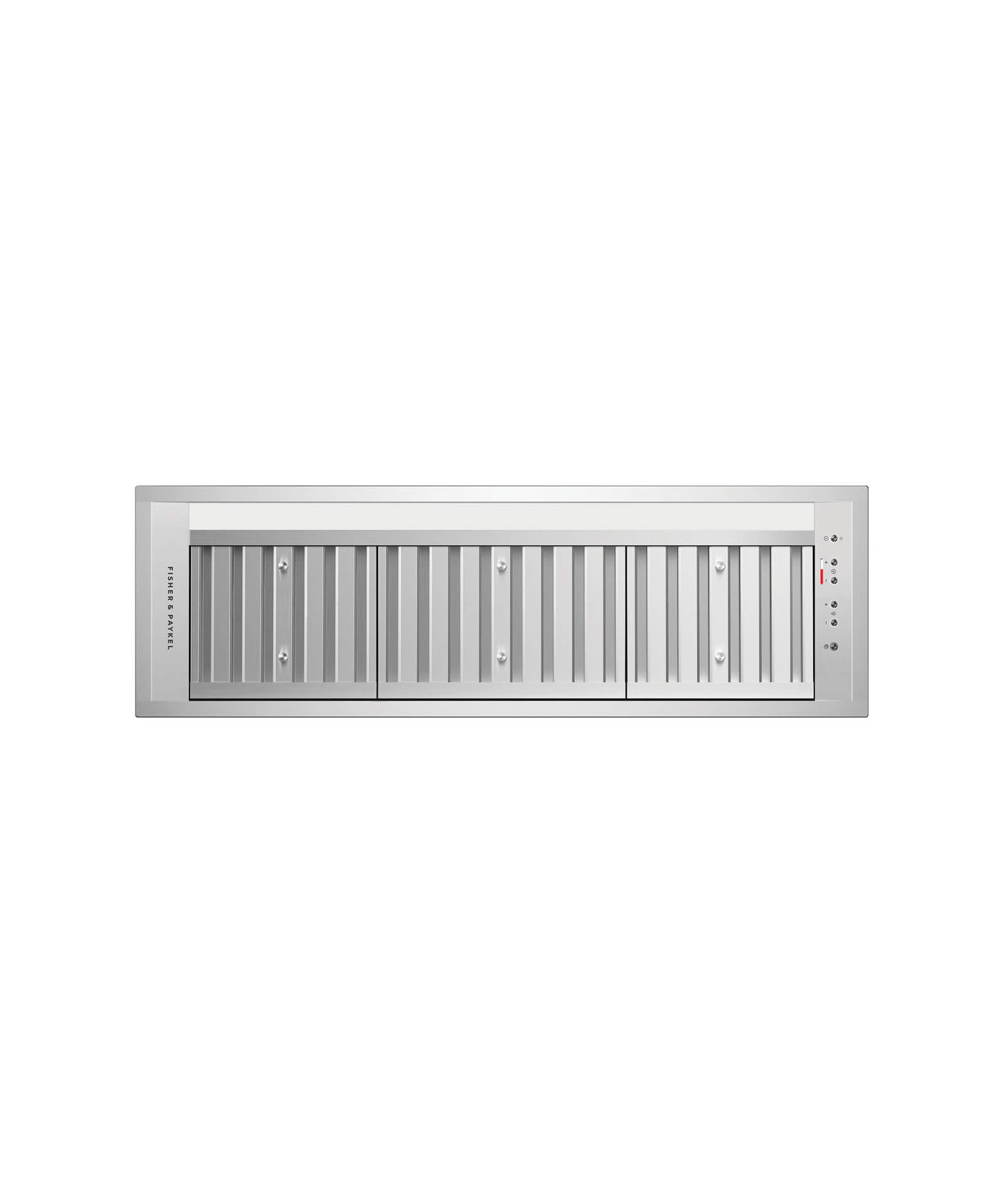 """Fisher and Paykel Insert Range Hood 36"""""""
